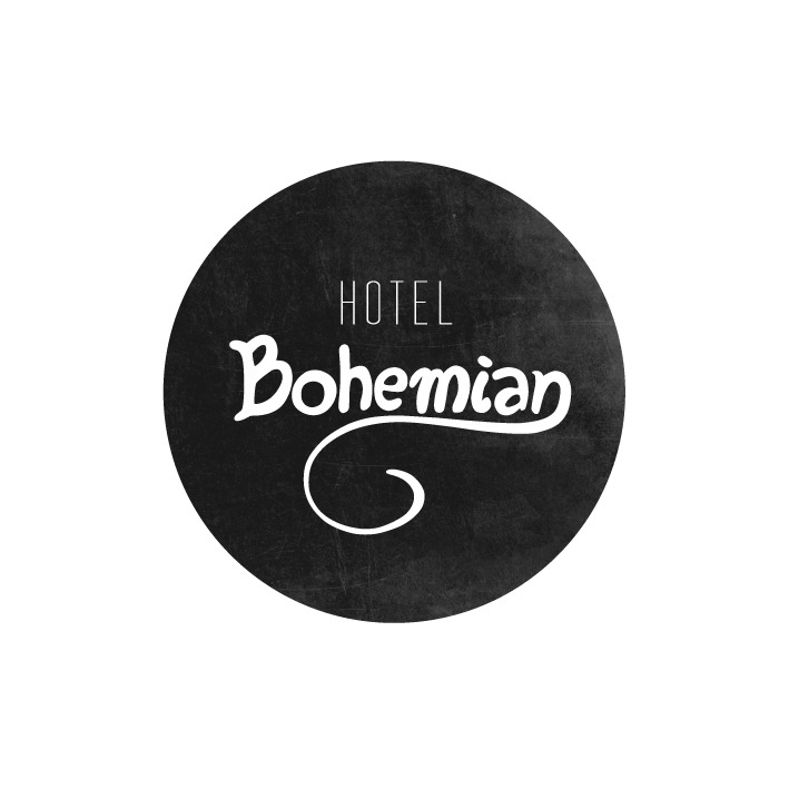 Hotel Bohemian Logo