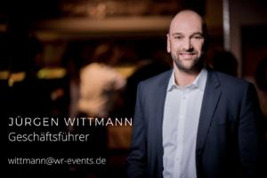 Jürgen Wittman