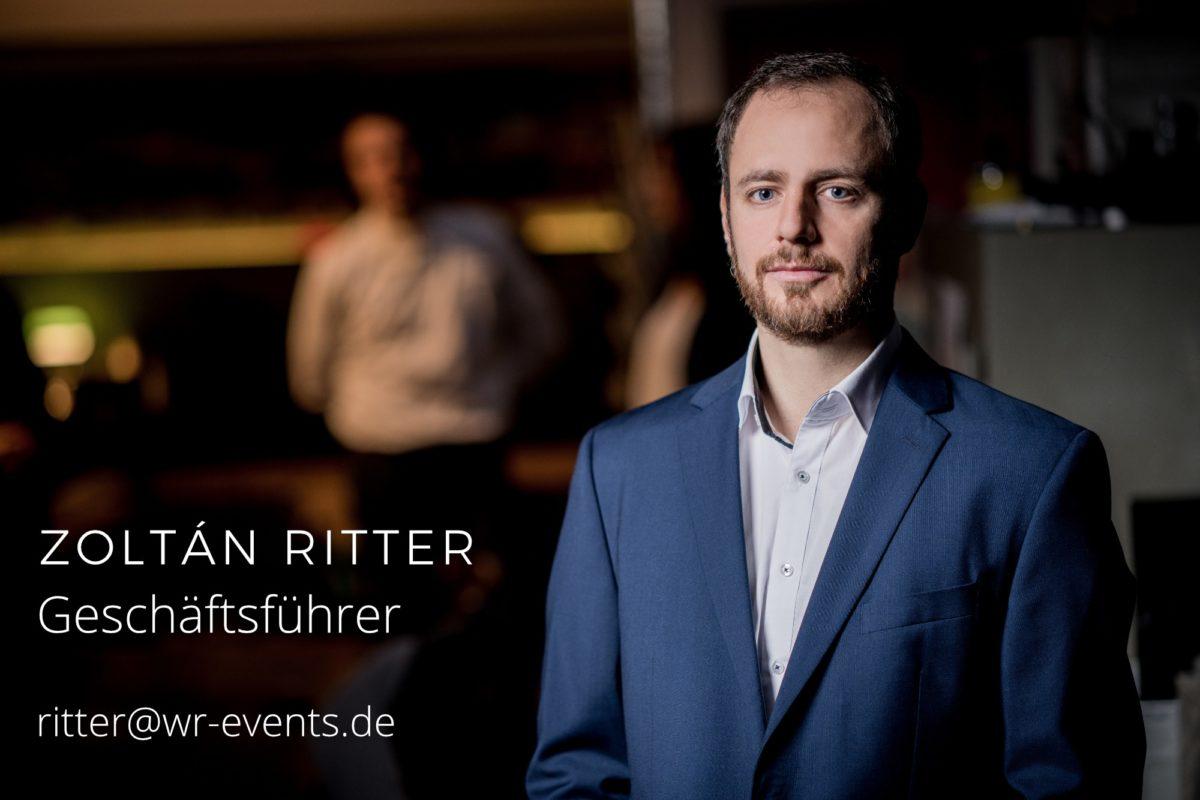 Zoltan Ritter