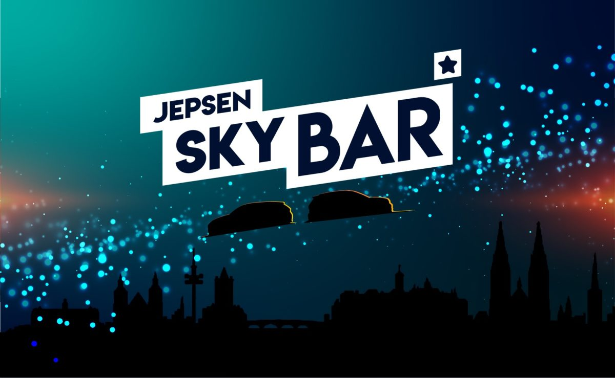 Jepsen Sky Bar