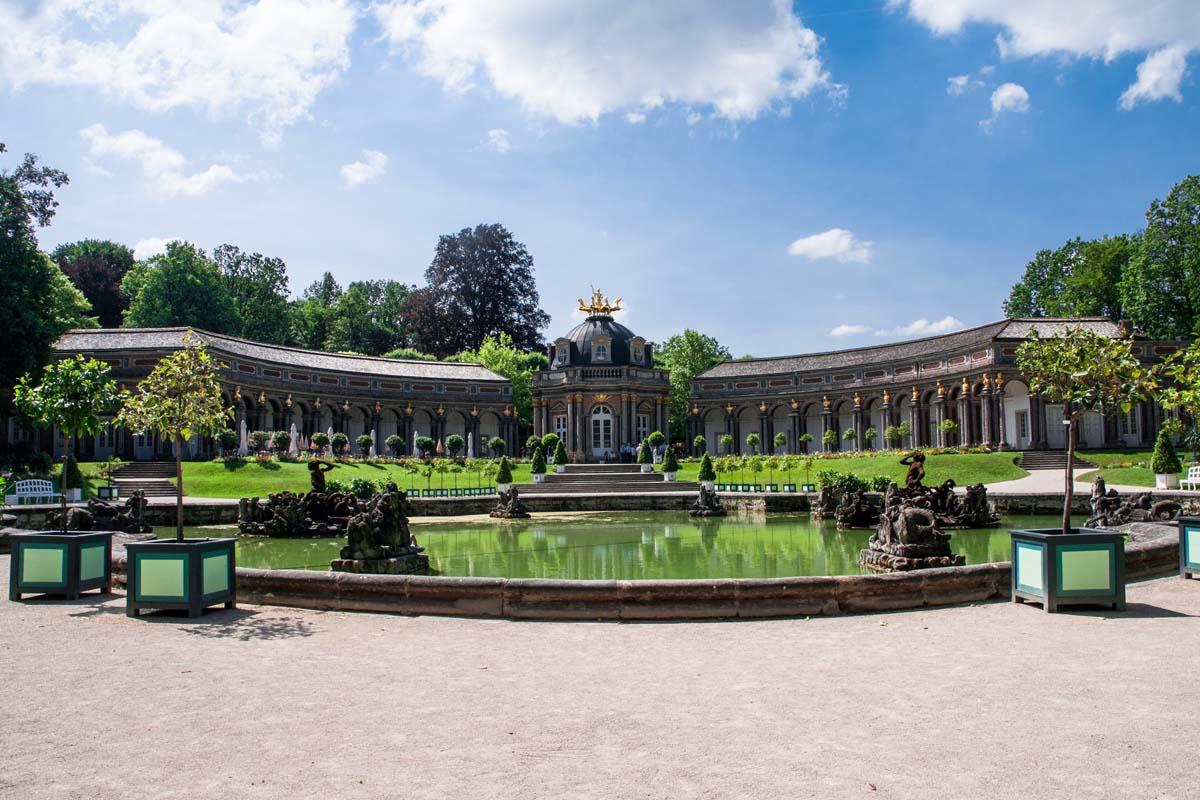 Eventagentur Bayreuth