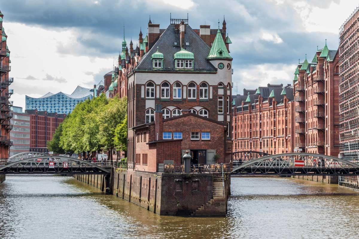 Eventagentur Hamburg