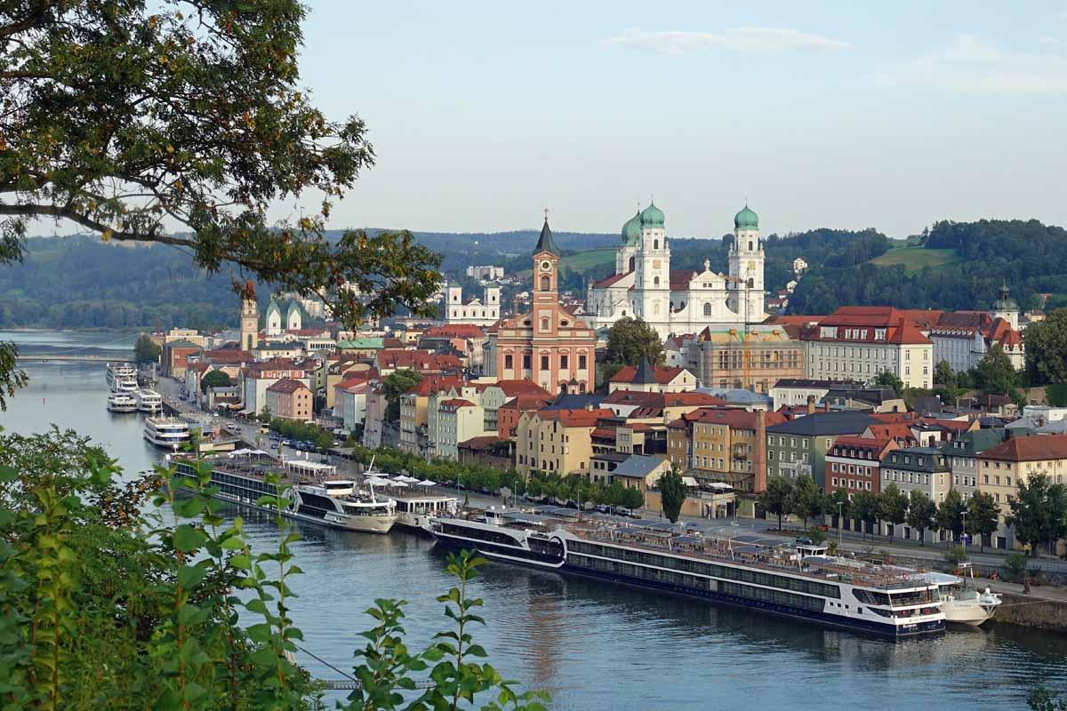 Eventagentur Passau