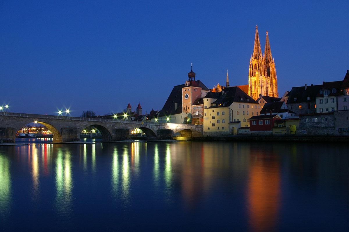 Eventagentur Regensburg