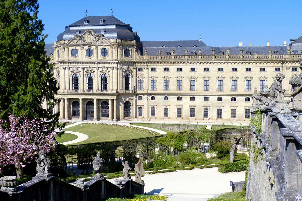 Eventagentur Würzburg