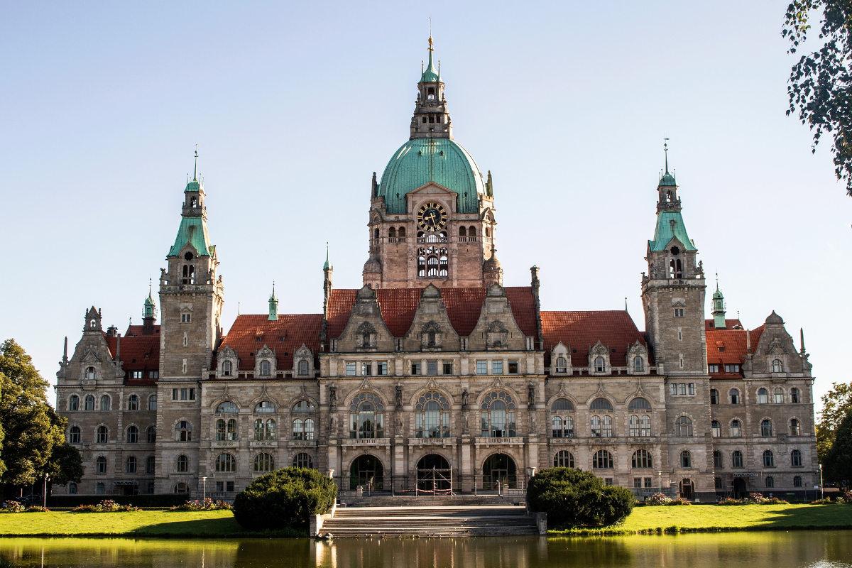 Eventagentur Hannover