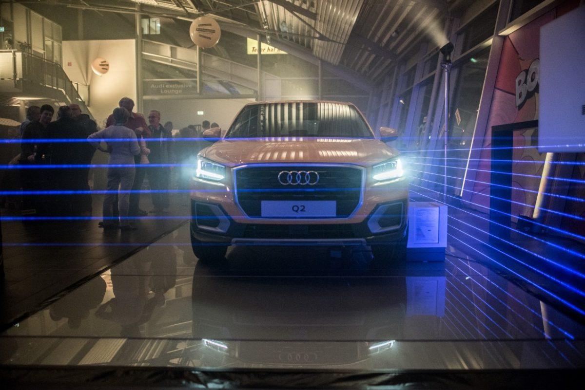 Audi Zentrum Regensburg